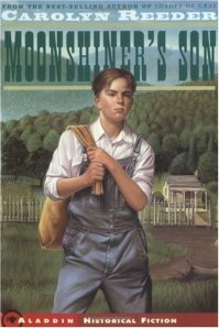 Book Review: Moonshiner's Son