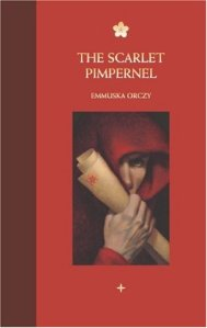 Book Review: The Scarlet Pimpernel