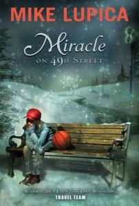 Book Review: Miracle on 49th Street