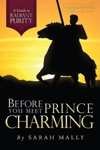 Book Review: Before You Meet Prince Charming