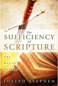Sufficiency of Scripture, The