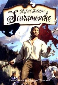 Book Review: Scaramouche