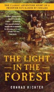 Light in the Forest, The
