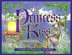 Princess and the Kiss, The