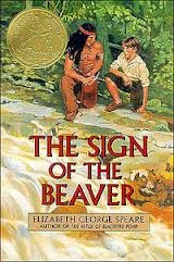 Sign of the Beaver, The