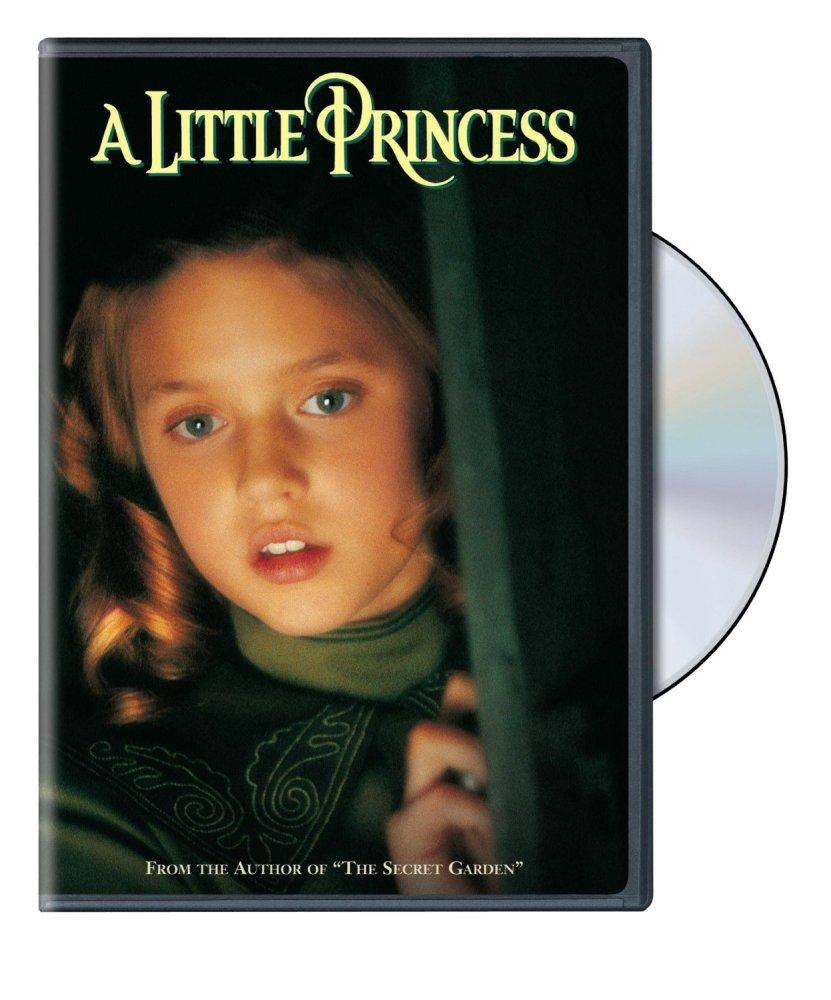 Movie Review: A Little Princess Movie Comparison (2/3)