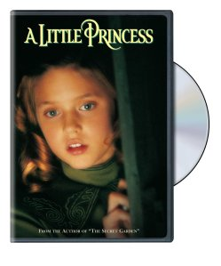 DVD A Little Princess [b]