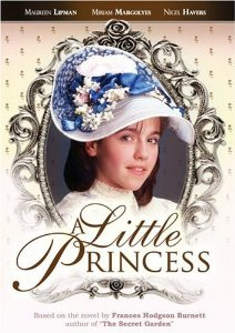 DVD A Little Princess [PBS]