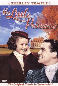 DVD A Little Princess [Shirly Temple]