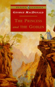Princess and the Goblin, The