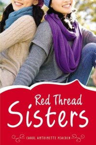 Book Review: Red Thread Sisters