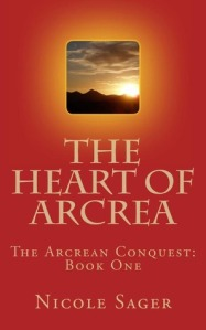 Heart of Arcrea, The