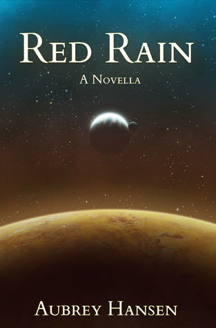 Book Review: Red Rain