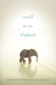 Book Review: Small as an Elephant