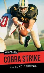 Book Review: Cobra Strike