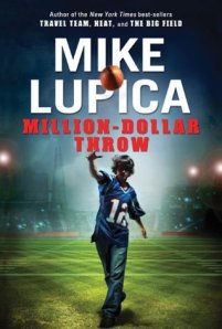 Book Review: Million-Dollar Throw