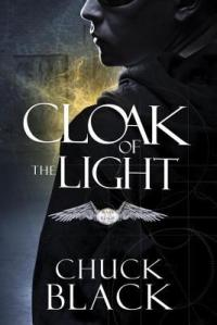 Cloak of the Light