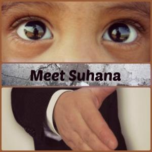 Meet Suhana