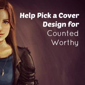 Help Pick a Cover Design