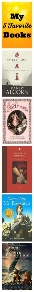 5 Favorite Books_2