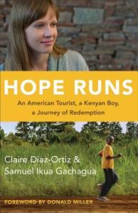 Book Review: Hope Runs