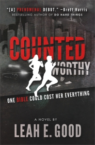 Today Is the Day! Counted Worthy Release