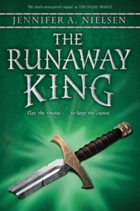 Runaway King, The