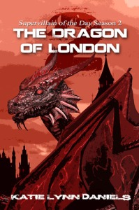 Dragon of London
