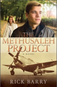 Methuselah Project, The