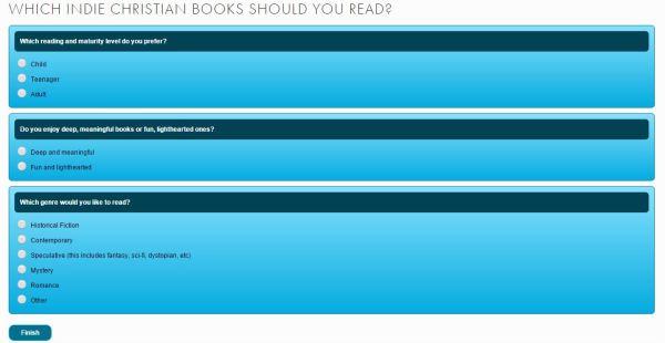 Book Quiz