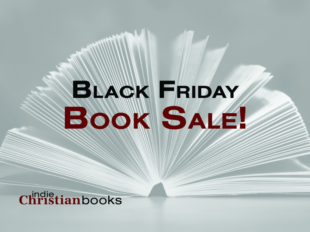 Black Friday Book Sale