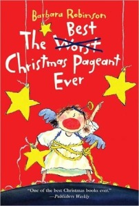 Best Christmas PAgeant ever, The