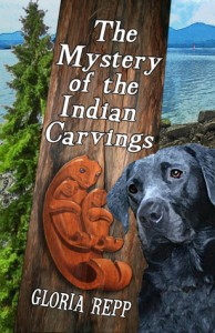 Mystery of the Indian Carvings
