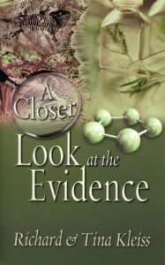 Closer Look at the Evidence, A