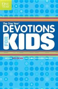 One Year Devotion for Kids, The