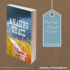 Amaging Grace Sale