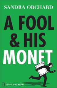 Fool and His Monet, A