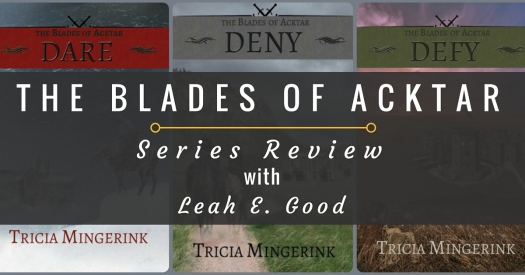 Acktar Series