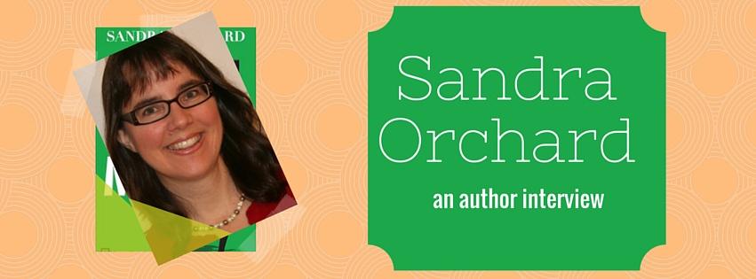 Sandra Orchard Banner