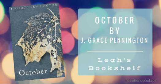 October Graphic