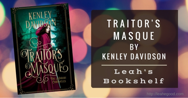 Traitor's Masque