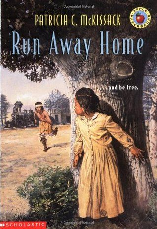 Run Away Home by Patricia C. McKissack